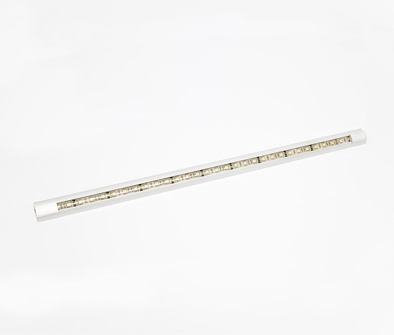Profil aluminiowy LED – podstawa przy montażu oświetlenia LED